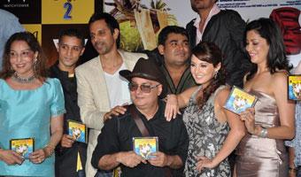 Bheja Fry 2 music launch - part 01