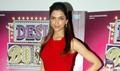 Deepika poses for Desi Boyz