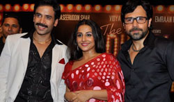 Music Launch Of The Film Dirty Picture