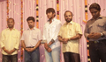 Ena Movie Pooja