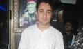 Imran Watches Bodyguard Matinee Show