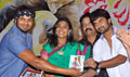 Kodi punju Audio Release Function