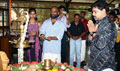Lucky Jokers Movie Pooja