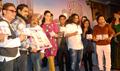 Neha Dhupia, Arshad Warsi at Pappu Can't Dance music launch