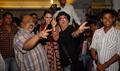 Neha at Riya Ganji's store Libas to promote Pappu Can't Dance