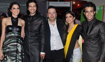 Premiere of Always Kabhi Kabhi