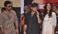 Ranbir and Nargis Fakri promote Rockstar