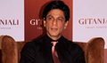 SRK promotes RA One in association with Gitanjali