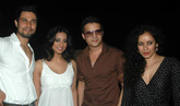 Success Party Of The Film Saheb Biwi Aur Gangster