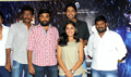 Sangarshana Movie Press Meet