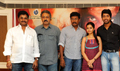Sangharshana Movie Success Meet