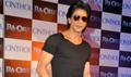 Shahrukh Khan unveils Cinthol Ra.one Deodorant