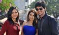 Sri Satya Vidhura Movie Opening