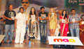 Teen Maar Movie Audio Songs Release Function