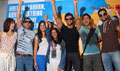 Zindagi Na Milegi Dobara team leave on a road trip to Delhi