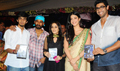 3 movie Audio Release