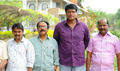 Aakasamlo Sagam Movie Press Meet