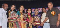 Aarohanam Film Felicitated Event