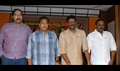 Adhinayakudu Success Meet