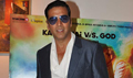 Akshay Kumar at the WIFT