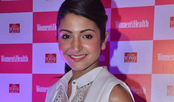 Anushka wants to set right example, says eating less stupid