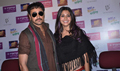 Anushka Sharma and Imran Khan at Matru Ki Bijlee Ka Mandola Press Meet