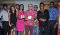 Music launch of 'Mr. Bhatti On Chutti'