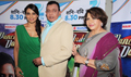 Bipasha and Helen promote Jodi Breakers on DID sets