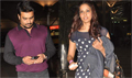 Bipasha, Madhavan returns from Bangalore Jodi Breakers Promotion