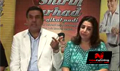 Boman and Farah Interview For Shirin Farhad Ki Toh Nikal Padi After Release