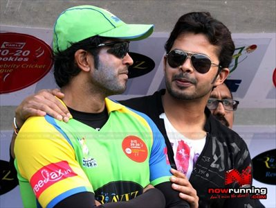 Picture 4 of Sreesanth