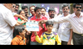 Chutti Paiyanum Nanghu Thirudargalum Movie Launch