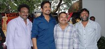Damarukam Press Meet