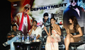 Department Movie Press Meet