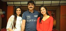 Devaraya Success Meet