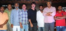 Devaraya Trailer Launch