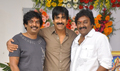 Devudu Chesina Manashulu Movie Opening