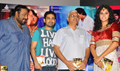 Daruvu Movie Audio Launch