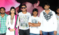 Disco Movie Press Meet