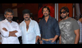 Eega Movie Promotion At Bangalore