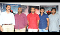 Eega Press Meet