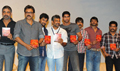Eega Movie Audio Launch