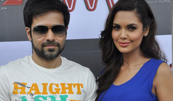 Emraan gets his first 'U' certified film, thanks kids