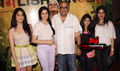 English Vinglish first look launch