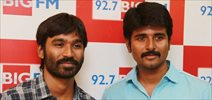 Ethir Neechal Movie Audio Launch