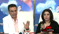 Farah &amp; Boman Interview For Shirin Farhad Ki Toh Nikal Padi