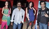 Music Launch Of The Movie Four Two Ka One