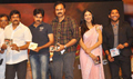 Gabbar Singh Movie Audio Release