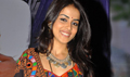 Genelia At Naa Ishtam Movie Audio Success Meet