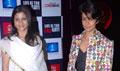 Gul Panag, Konkana at Life Ki Toh Lag Gayi premiere